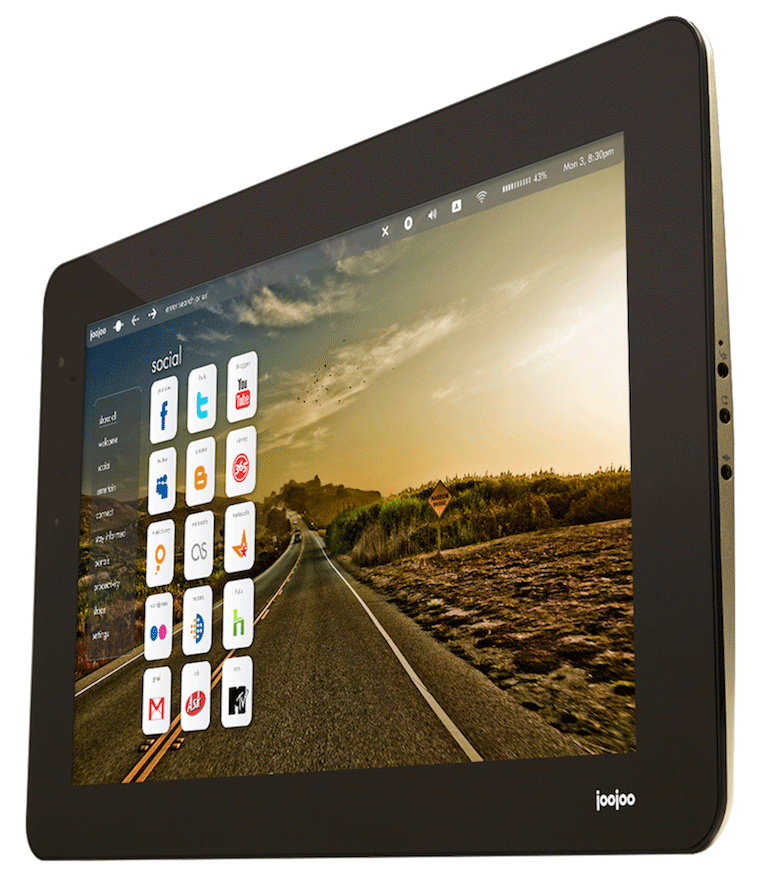 JooJoo une nouvelle tablette . For_ho10