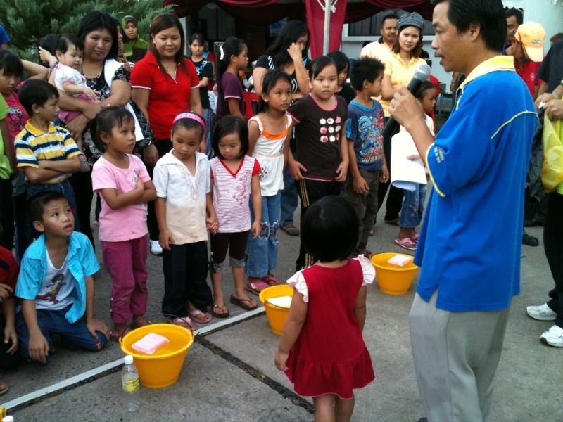 Hari bersama Keluarga JPS Kota Belud Img_0013