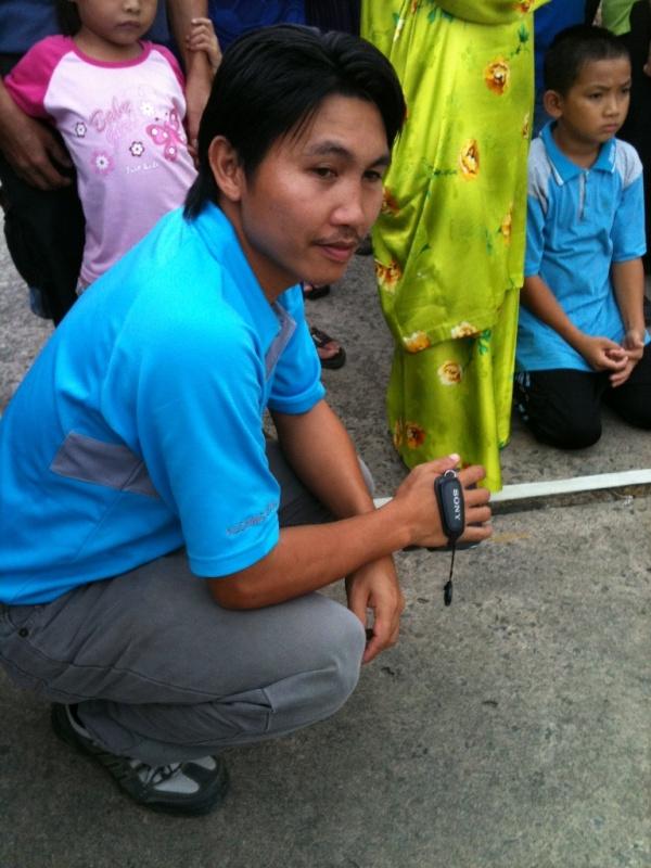 Hari bersama Keluarga JPS Kota Belud Img_0015