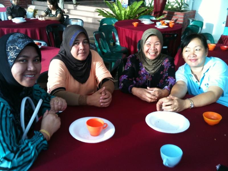 Hari bersama Keluarga JPS Kota Belud Img_0019