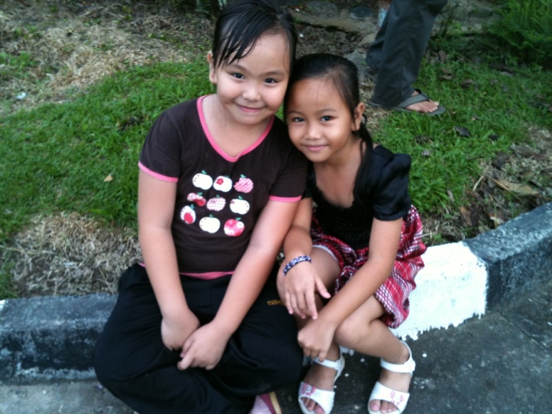 Hari bersama Keluarga JPS Kota Belud Img_0021