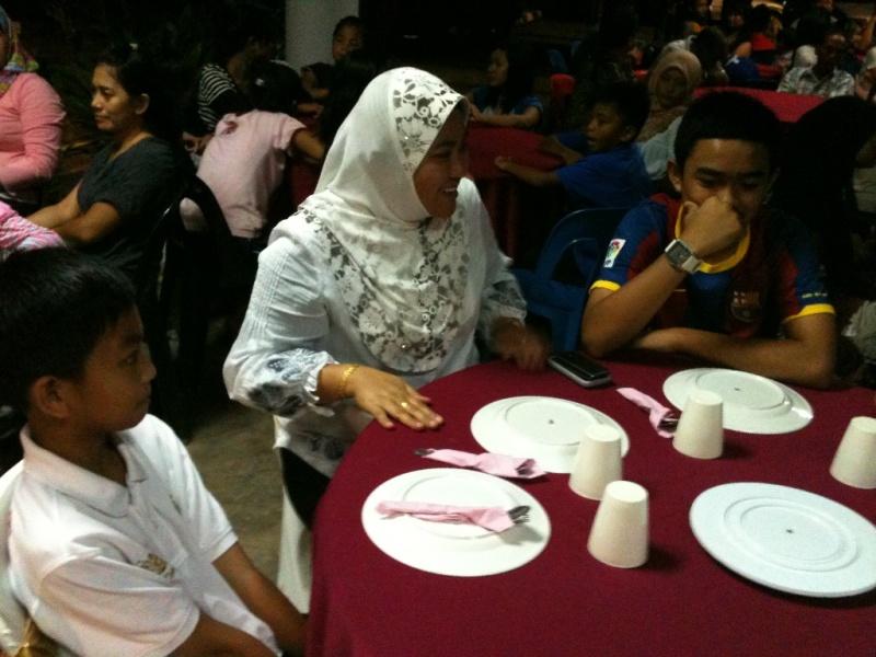 Hari bersama Keluarga JPS Kota Belud Img_0023