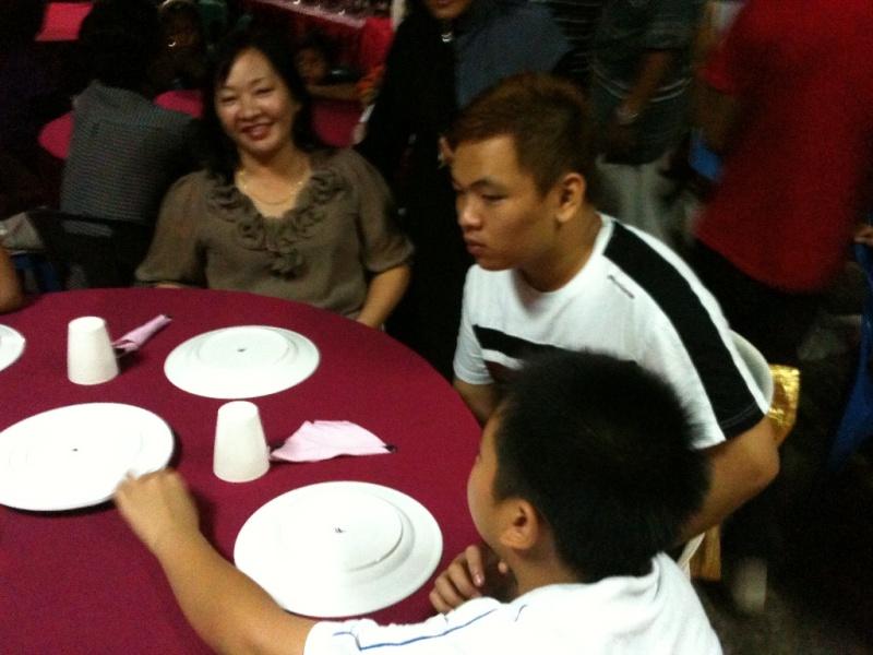 Hari bersama Keluarga JPS Kota Belud Img_0024