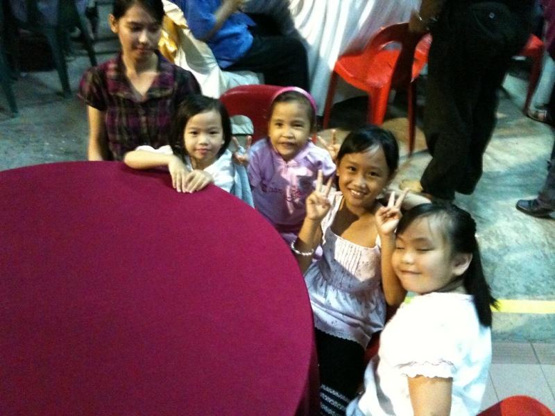 Hari bersama Keluarga JPS Kota Belud Img_0025