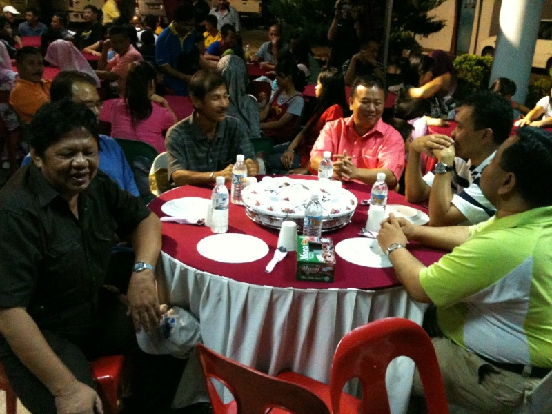 Hari bersama Keluarga JPS Kota Belud Img_0026