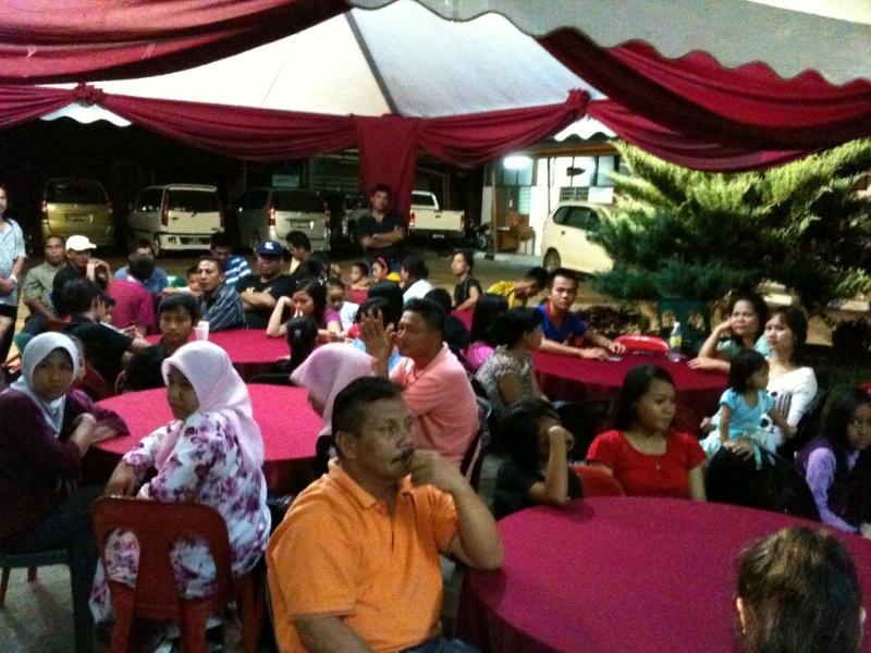 Hari bersama Keluarga JPS Kota Belud Img_0028