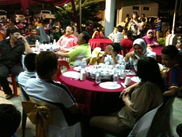 Hari bersama Keluarga JPS Kota Belud Img_0110