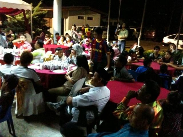 Hari bersama Keluarga JPS Kota Belud Img_0111