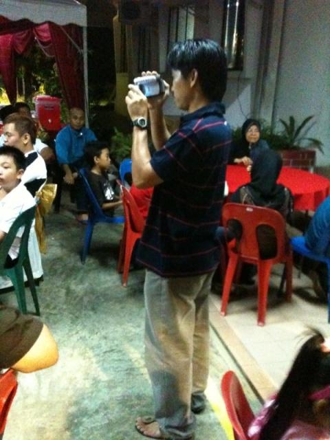 Hari bersama Keluarga JPS Kota Belud Img_0112