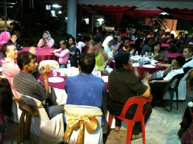 Hari bersama Keluarga JPS Kota Belud Img_0113