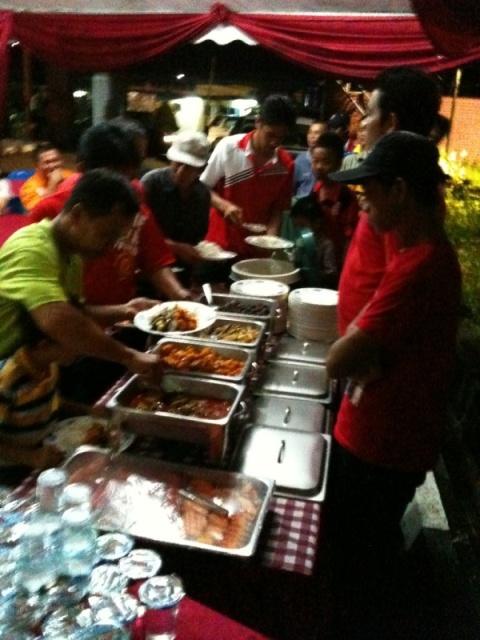 Hari bersama Keluarga JPS Kota Belud Img_0114