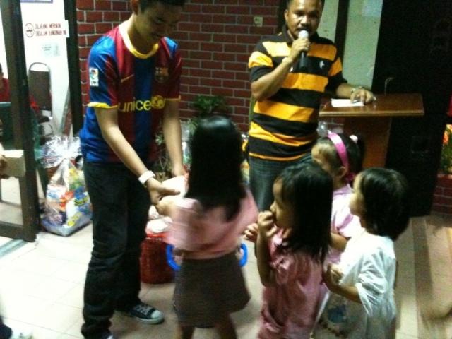 Hari bersama Keluarga JPS Kota Belud Img_0116