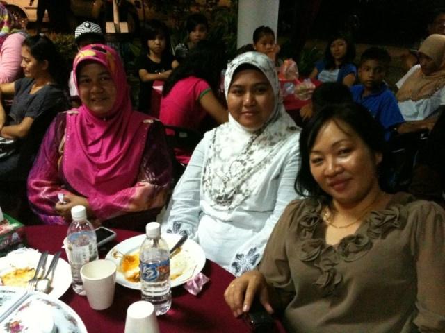 Hari bersama Keluarga JPS Kota Belud Img_0119