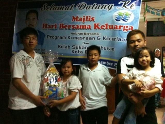 Hari bersama Keluarga JPS Kota Belud Img_0120
