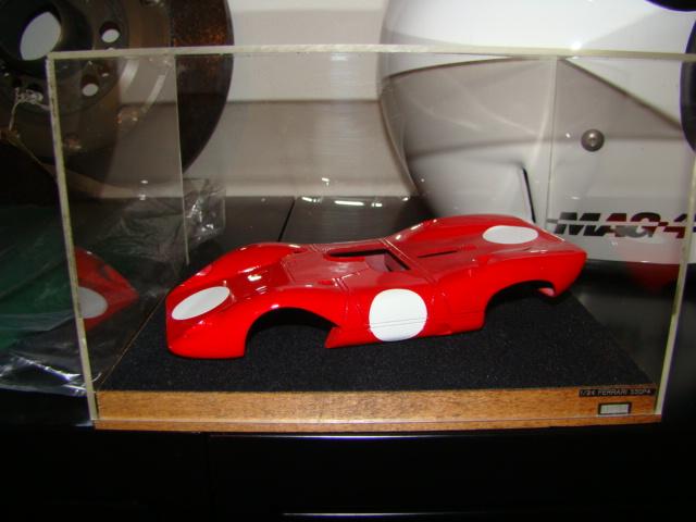 Ferrari 312P, Chris AMON, 1/24 Dsc04131