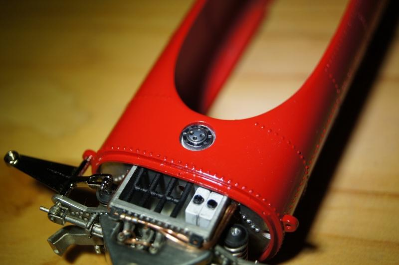 Ferrari 312 F1, GP d'Angleterre, 1967 Chris Amon Dsc07910