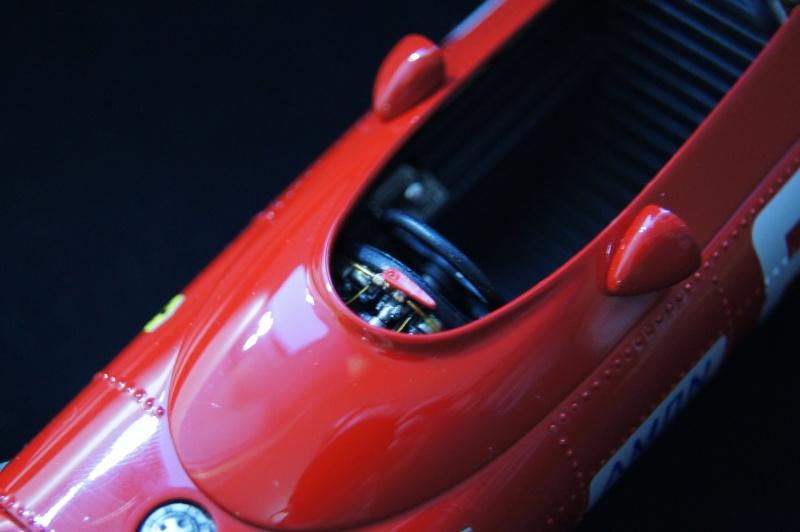 Ferrari 312 F1, GP d'Angleterre, 1967 Chris Amon Dsc08115