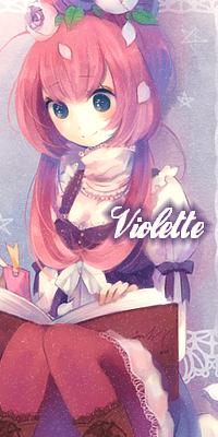 Violette Archer