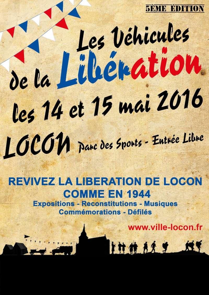 LES VEHICULES DE LA LIBERATION 2016 Affich10