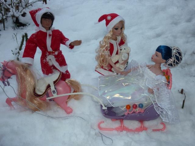 """01 - THEME PHOTO DU MOIS: Decembre 2010 """"NOEL TOUTES ENSEMBLE"""" - Page 3 P1010419"""