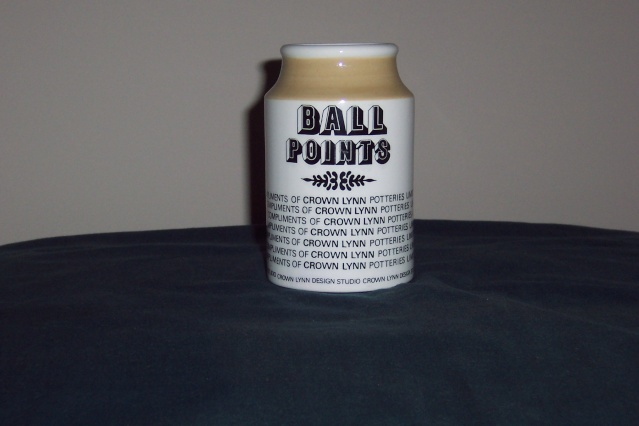 Ball Points Ball_p10
