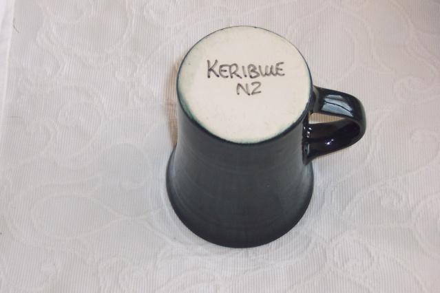 Keri Blue Ceramics C_harr21
