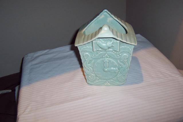 The Cuckoo Vase 558 Cuckoo10