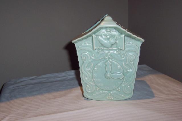 The Cuckoo Vase 558 Cuckoo11