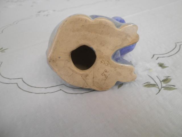 A Blue Piggie from Manos Manos_40