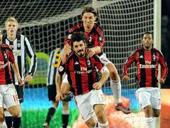 Milan mposht Juventusin Gattus10