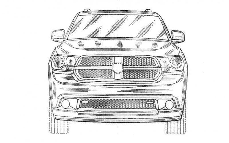 2011 - [Dodge] Durango / Magnum 2012-d10