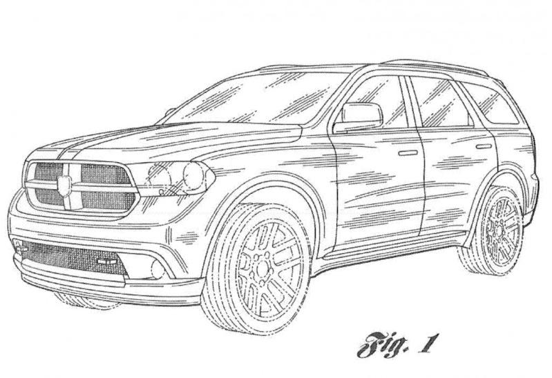 2011 - [Dodge] Durango / Magnum 2012-d12