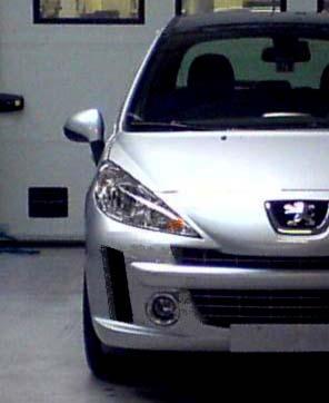 2009 - [Peugeot] 207 Restylée 207210