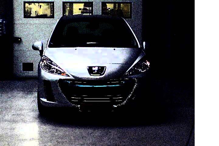 2009 - [Peugeot] 207 Restylée 207211