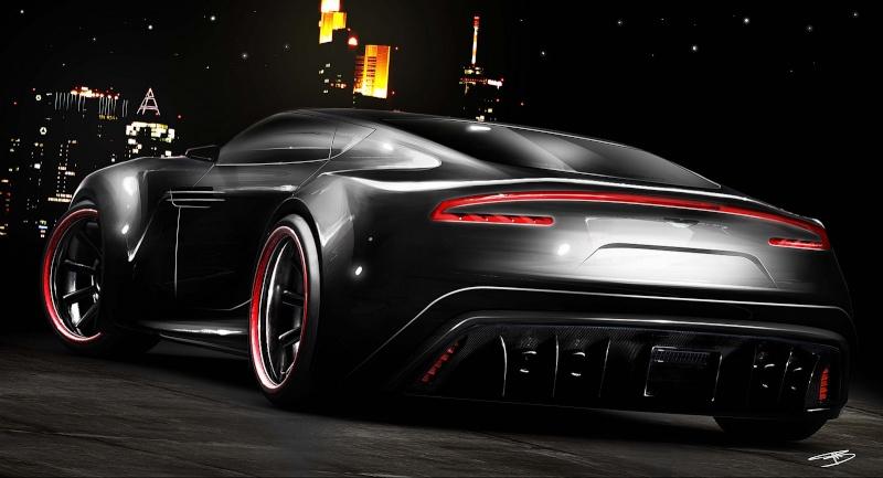 [Concept d'étudiant] Aston Martin Veloce Astonm11
