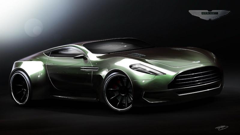 [Concept d'étudiant] Aston Martin Veloce Astonm12