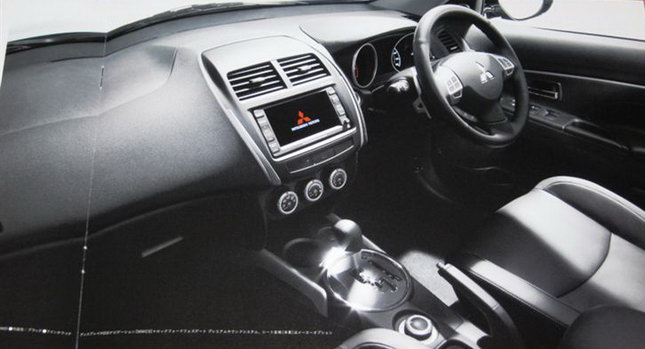 2009 - [Mitsubishi] ASX - Page 5 Mitsub10