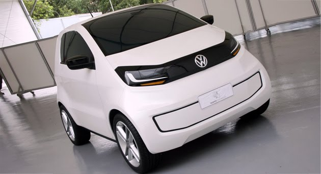 2010 - [Volkswagen] In Concept Vw-in-10