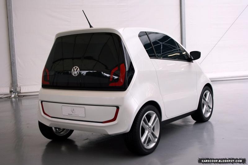 2010 - [Volkswagen] In Concept Vw-in-11