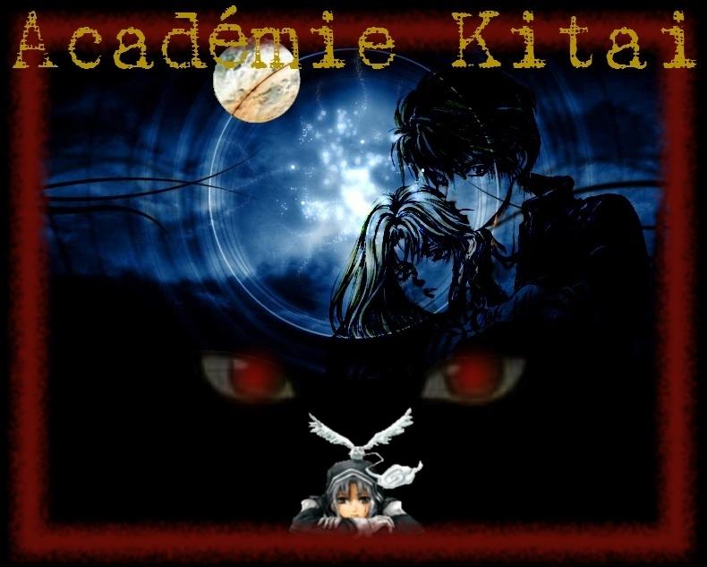 Académie Kitai