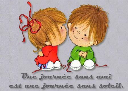 cannelle centenaire  TOULOUSAINE  !!!!!! - Page 2 Amitie10