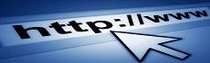 روابط المواقع الالكترونية