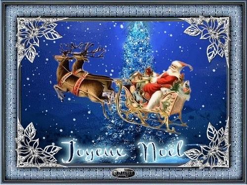 joyeuses fêtes 655410