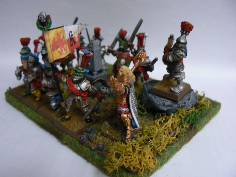 Mon Armée de L'Empire traditionnelle. 13a10
