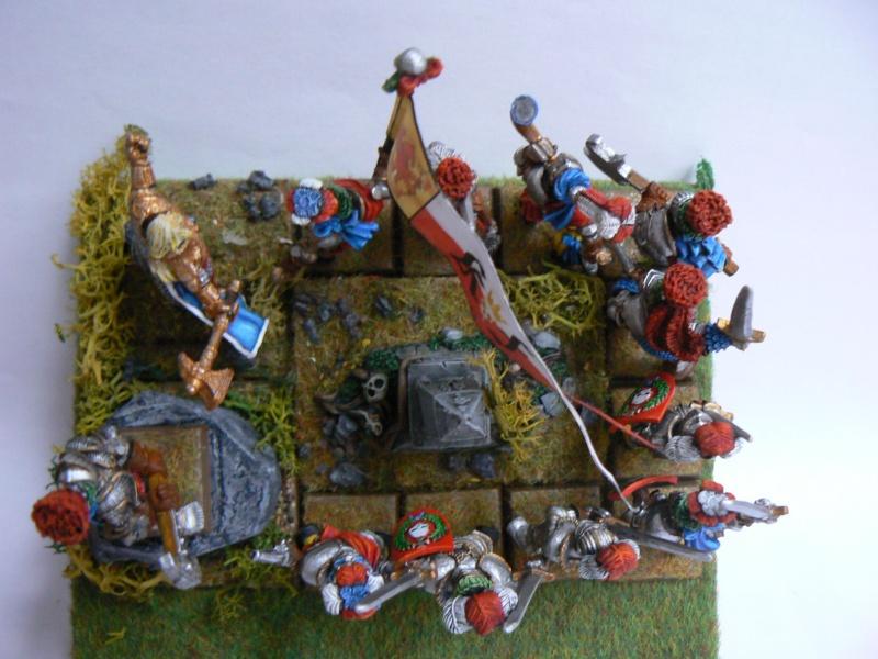 Mon Armée de L'Empire traditionnelle. 16a10