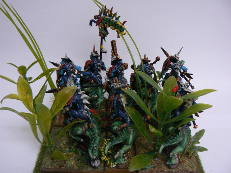 Mon armée de Lustrie E10