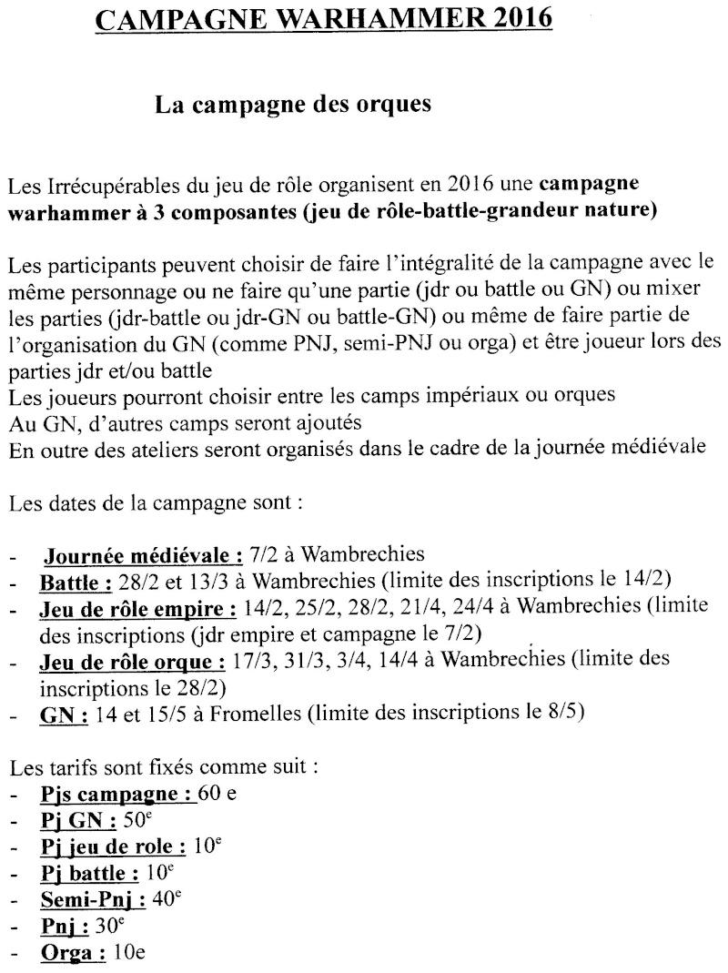 Les Irrécupérables du jeu de rôle de Wambrechies. Irrycu11
