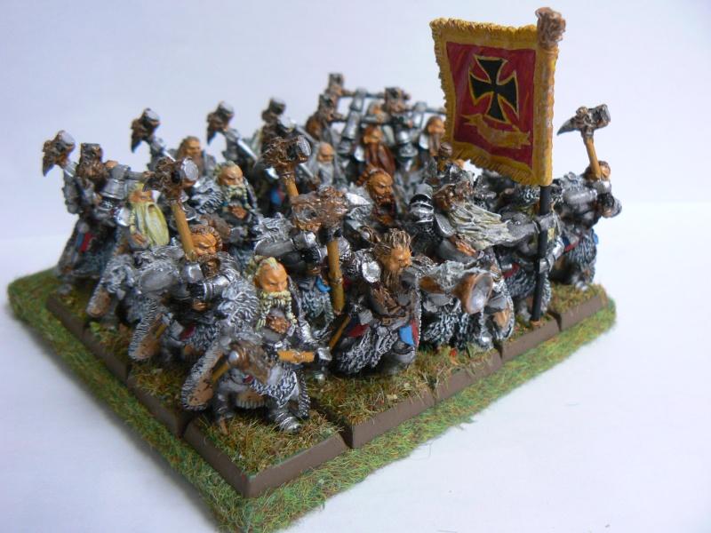 Mon Armée du Culte d'Ulric et du Middeinhem. - Page 2 P1140016