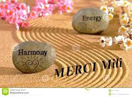 Les énergies féminine et masculine - Harmonisation Harmon12