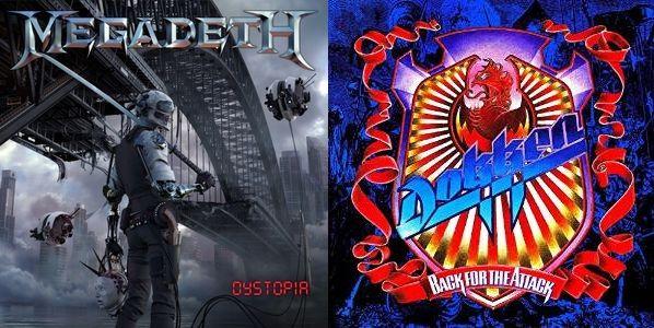 MetalHeart: Prog de la semaine. Semain21